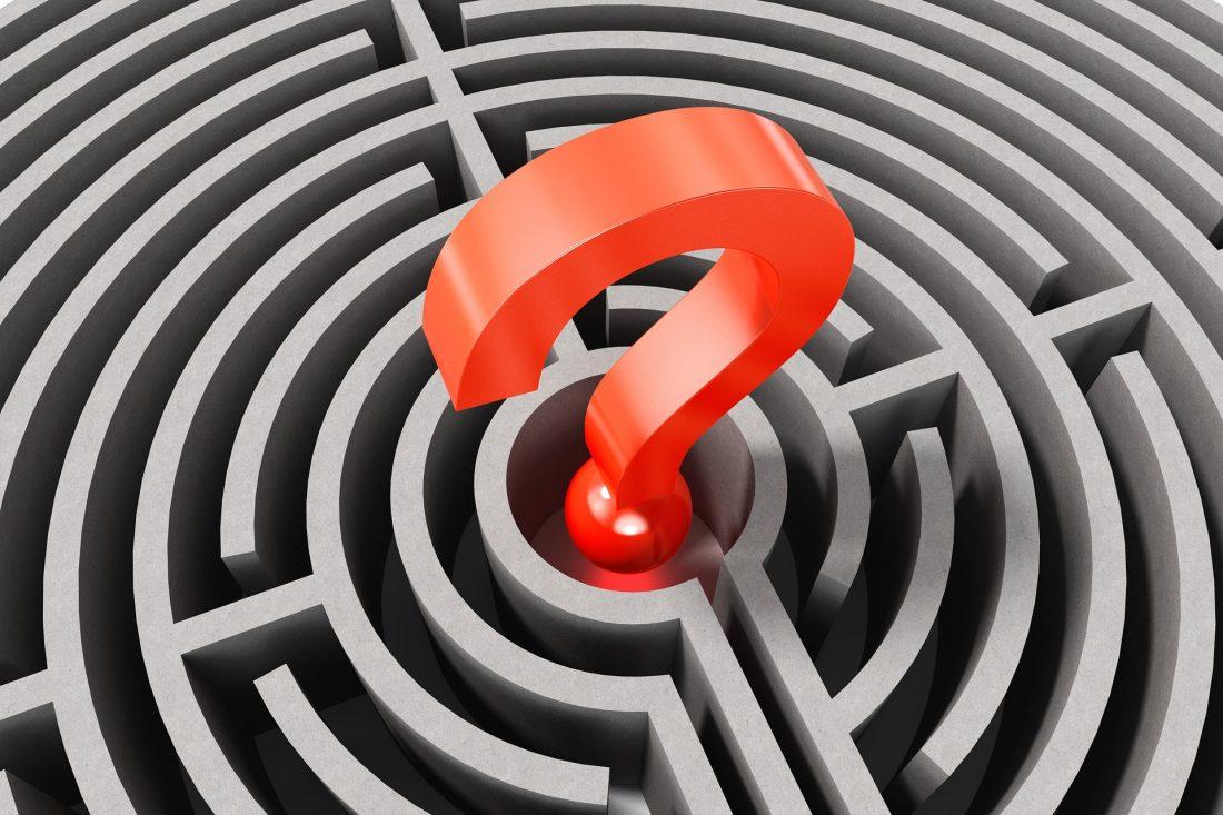 Klucz do sukcesu pytania rozwój osobisty